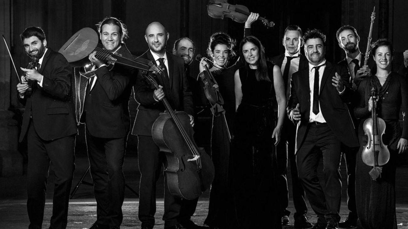 Continúa el ciclo de conciertos del Festival Internacional de Arte Sacro de la Comunidad de Madrid