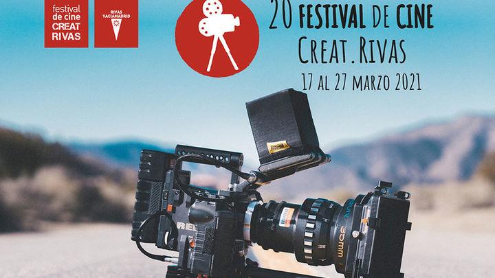 El Festival de Cine de Rivas contará con José Corbacho en la gala de clausura