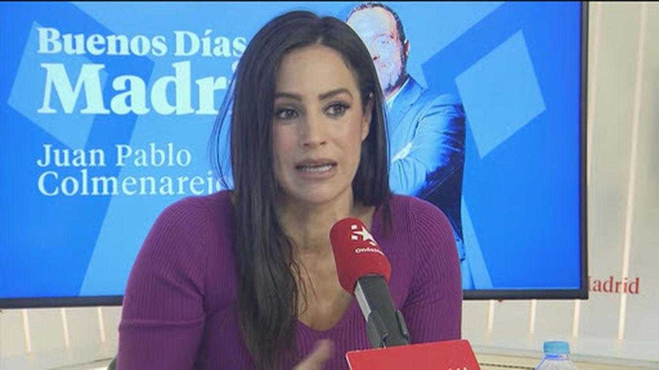 Begoña Villacís, vicealcaldesa de Madrid
