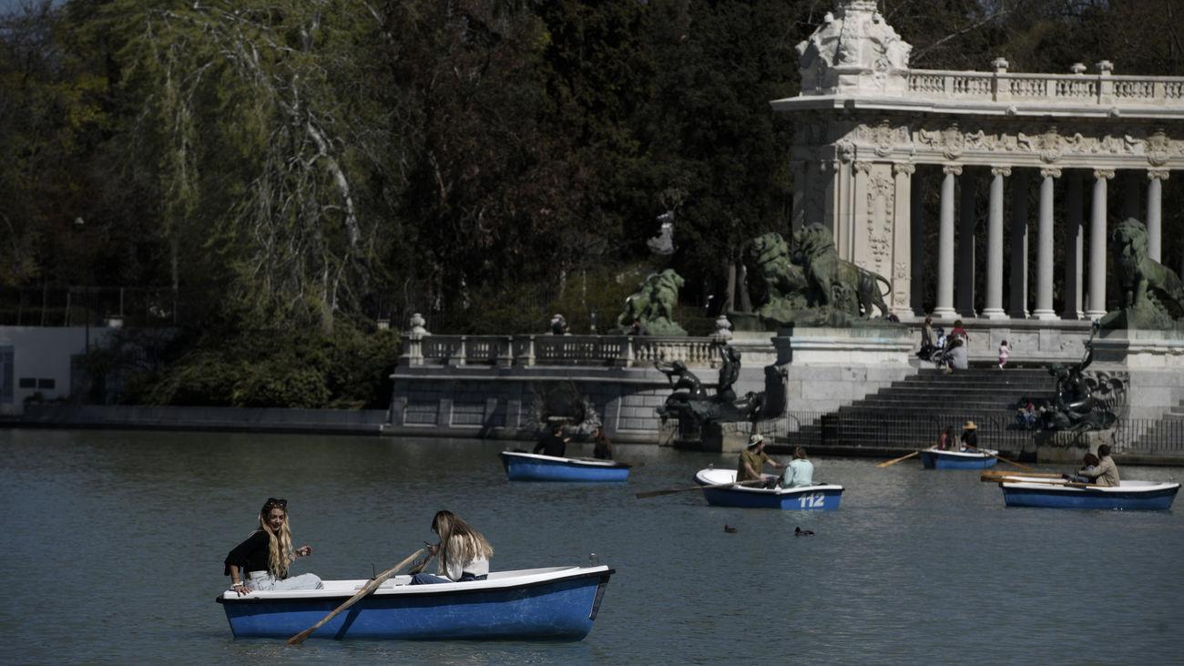 Planes para disfrutar de Madrid en este puente de San José