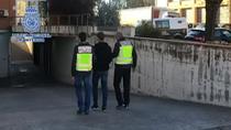 Tres nuevos detenidos por agredir a policías en la Puerta del Sol en la protesta en favor de Hásel