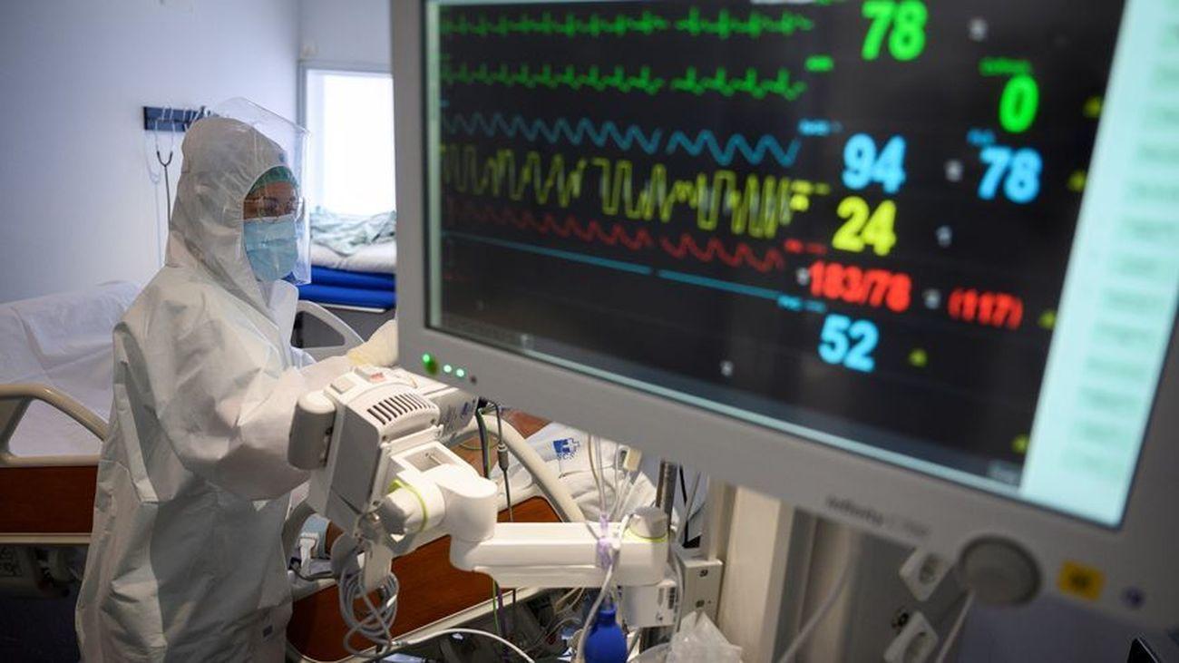 El Congreso aprueba este jueves la ley de eutanasia
