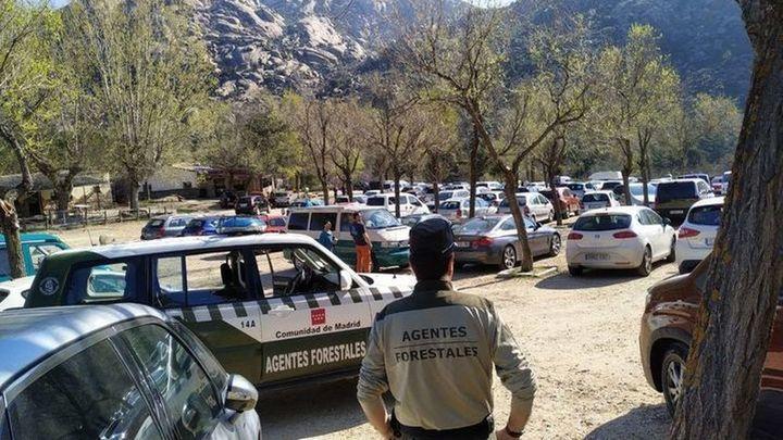 Manzanares refuerza la vigilancia con más policías el puente de San José y Semana Santa
