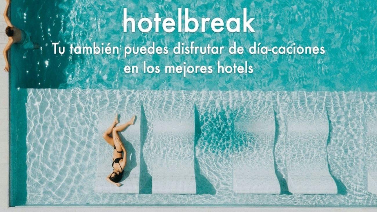 Hotelbreak, una startup turística nacida en el peor momento
