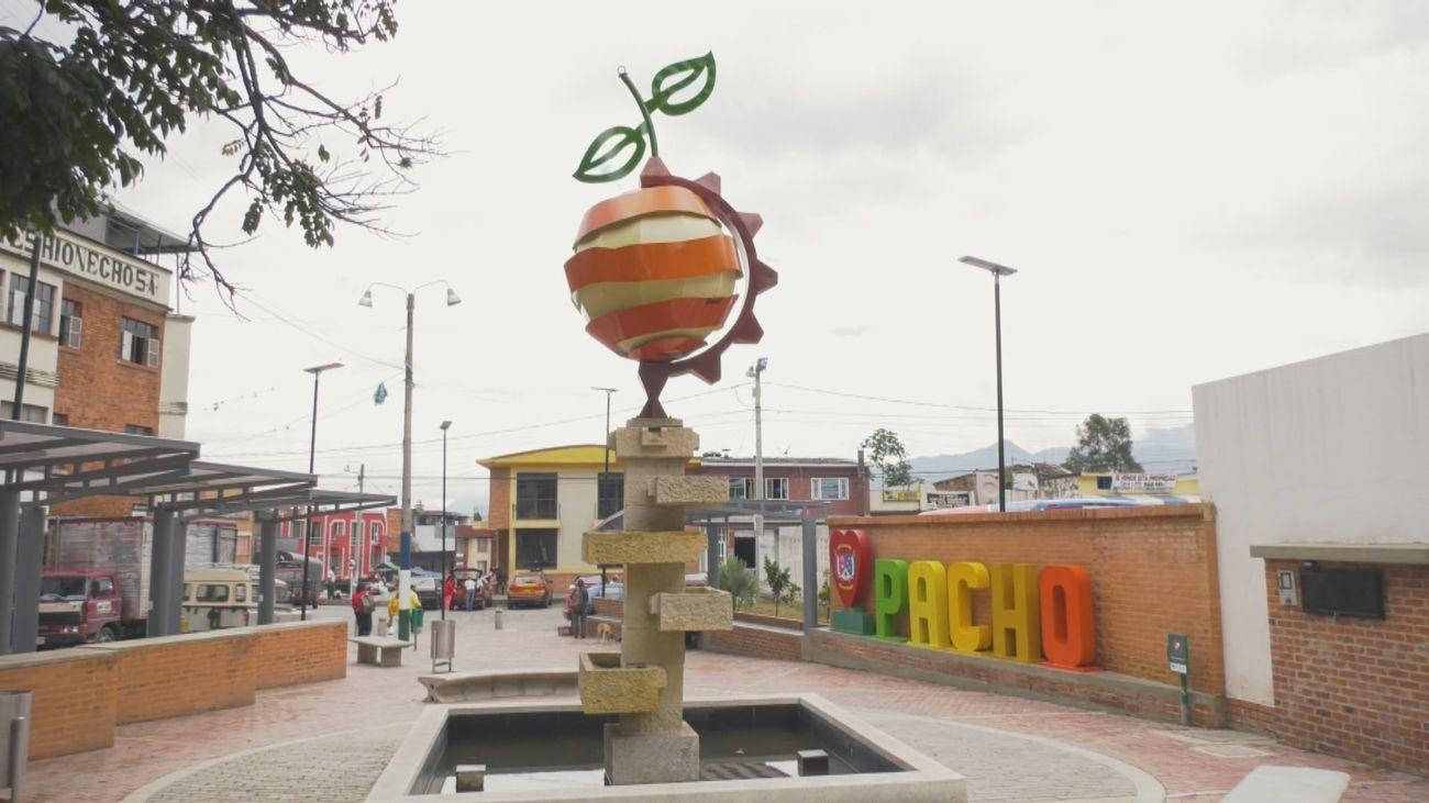 Pacho, capital naranjera de Colombia y hogar del narco Gonzalo Rodríguez
