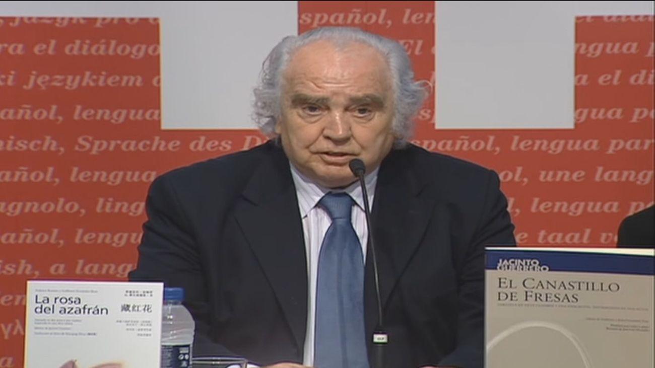 Fallece Antón García Abril, autor de más de 200 bandas sonoras para cine y televisión