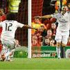 Al Real Madrid le cae en Liverpool en cuartos de final de la Champions