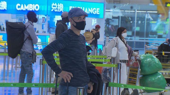 La pandemia ha obligado a cancelar miles de vuelos y muchas reclamaciones  están sin resolver