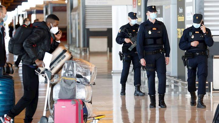 Marruecos suspende los vuelos de pasajeros con España y Francia a partir de este martes