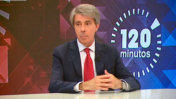 Angel Garrido anuncia que deja la política y no irá en las listas el 4-M