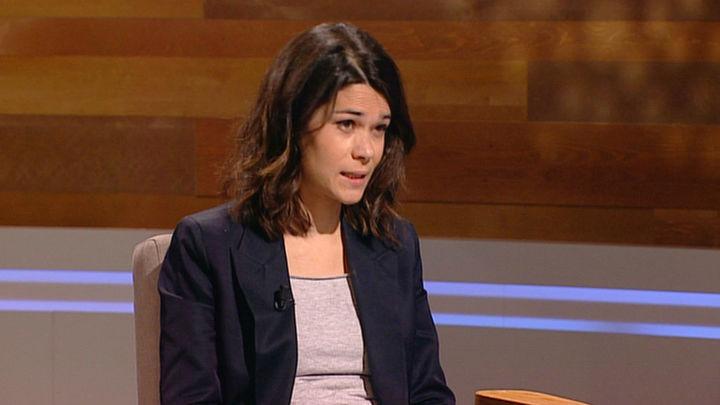 """Isa Serra: """"Ayuso es capaz de llegar mejor al electorado de Vox mejor incluso que la señora Monasterio"""""""