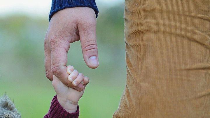 A pesar de las restricciones, ¿estás pudiendo celebrar el Día del Padre?