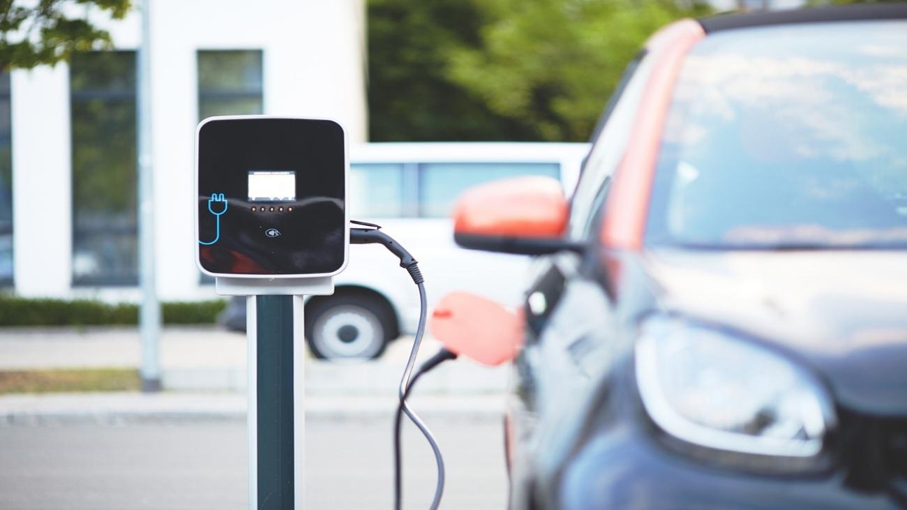 El vehículo eléctrico comienza a florecer en Madrid