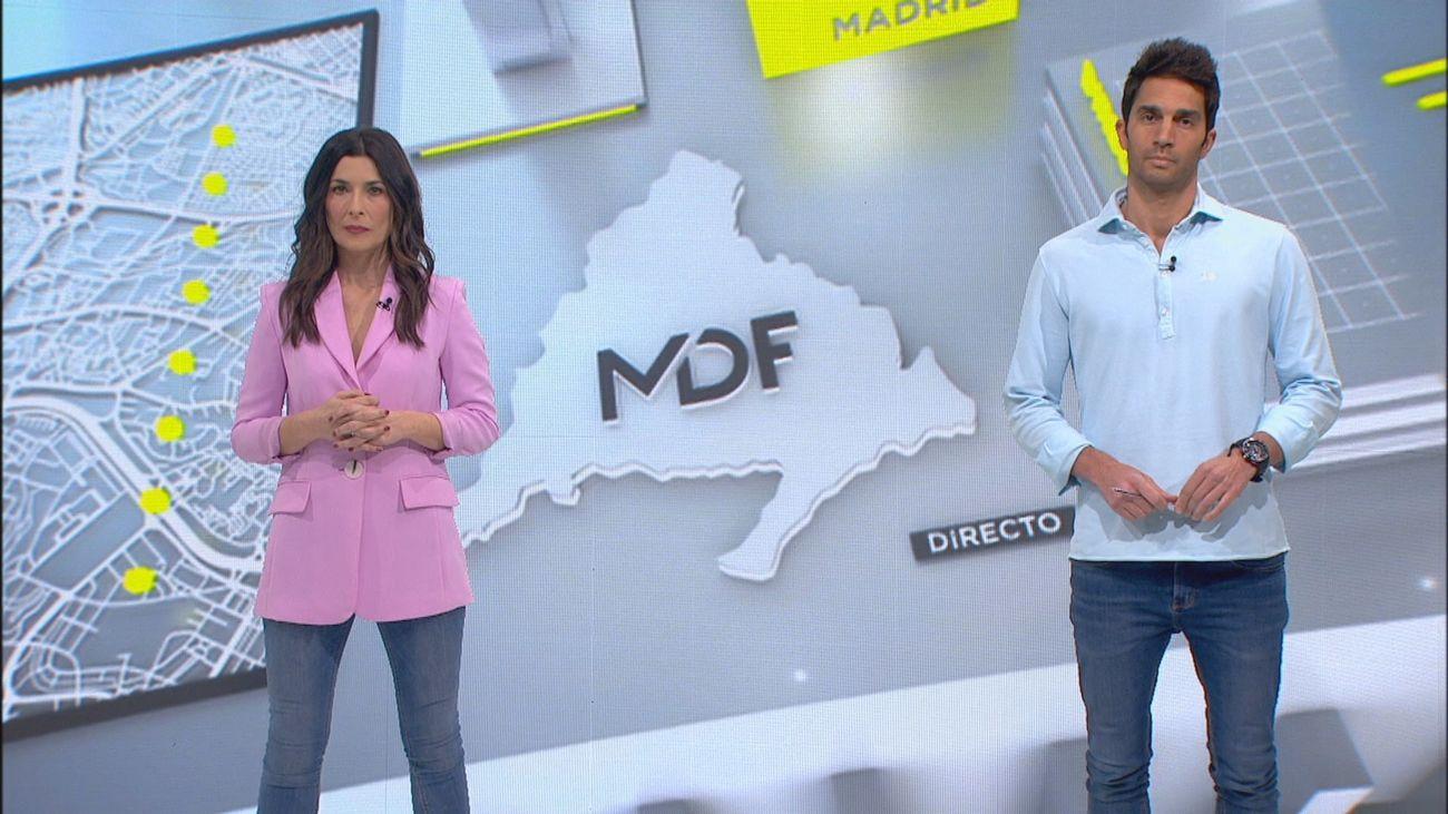 Madrid Directo 20.03.2021