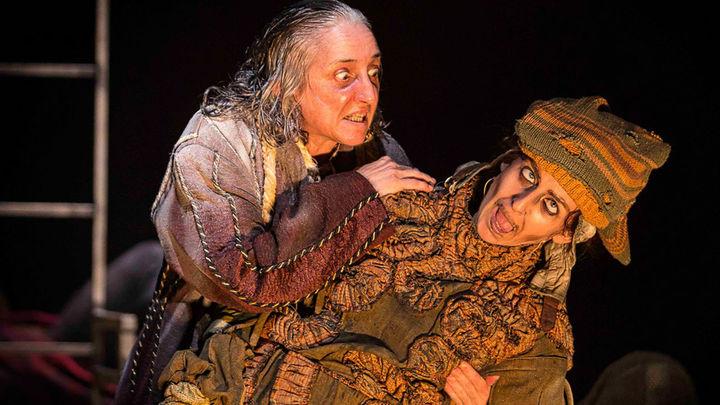 'El Rey Lear', apuesta del Teatro Municipal José María Rodero de Torrejón