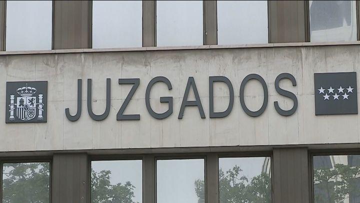 El Colegio de Abogados de Madrid pide más protección anti covid en las comisarías y juzgados