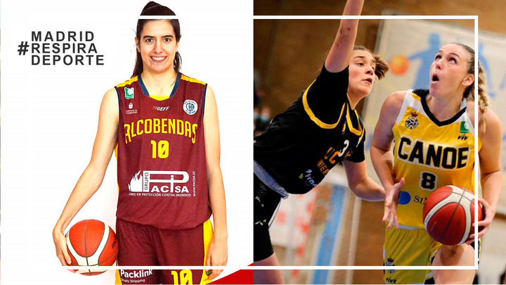 Alcobendas y Canoe obtienen el billete para la Fase Final de ascenso a la Liga Femenina de baloncesto