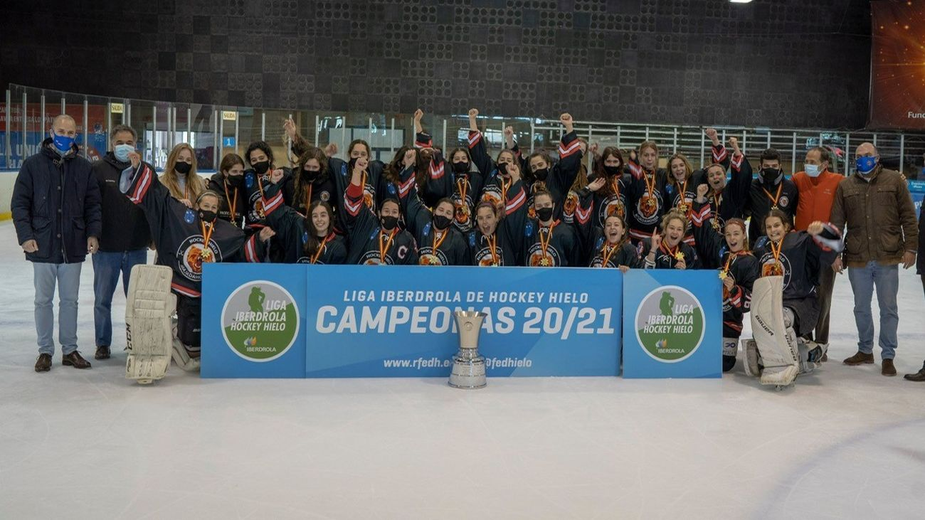Hockey Majadahonda