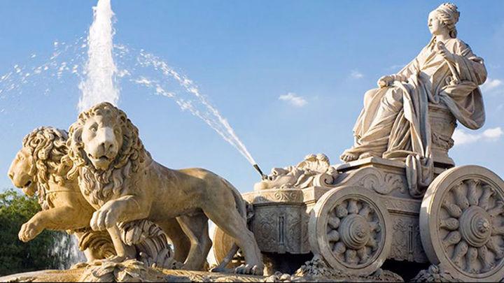 Madrid, una ciudad edificada sobre el agua a lo largo de los siglos
