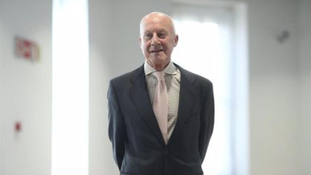 El juez Pedraz cita a Norman Foster el 4 de mayo por el caso del Campus de la Justicia de Madrid