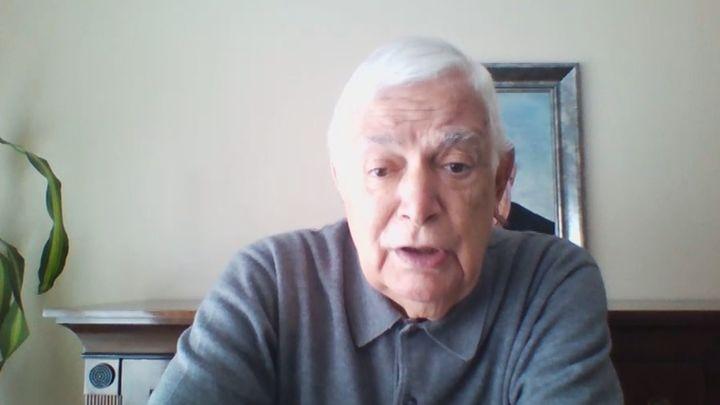 Juan José es la persona que más ha cotizado en España con más de 72 años
