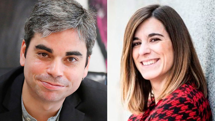 Jorge García Castaño y Sofía Miranda repasan la actualidad política de Madrid en Com.Permiso