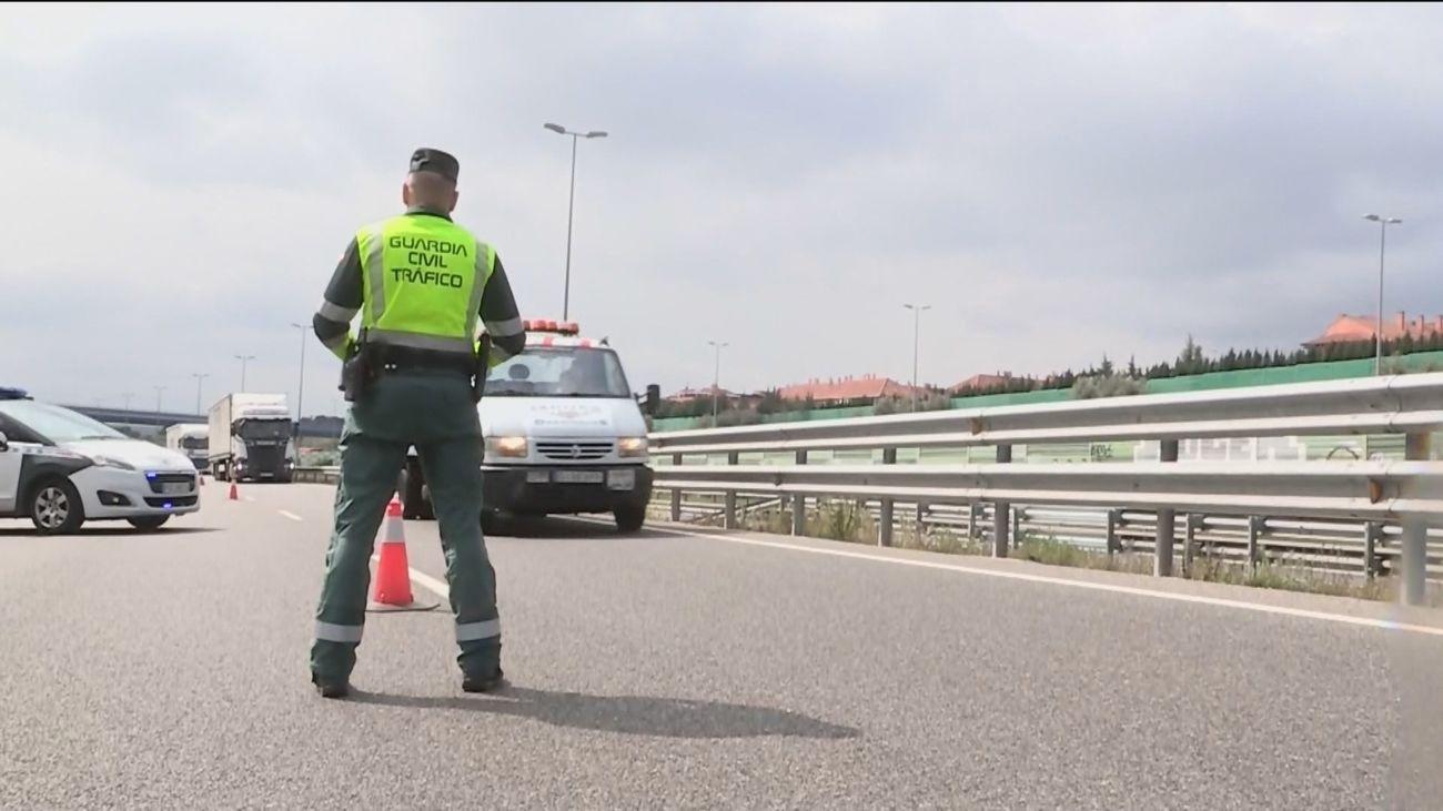 El Supremo mantiene el cierre perimetral de la Comunidad de Madrid durante Semana Santa