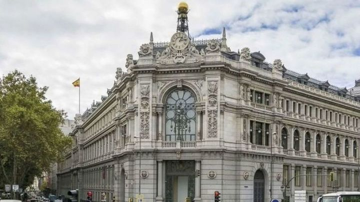 El Banco de España empeora su previsión de crecimiento y rebaja al 6% el PIB de 2021