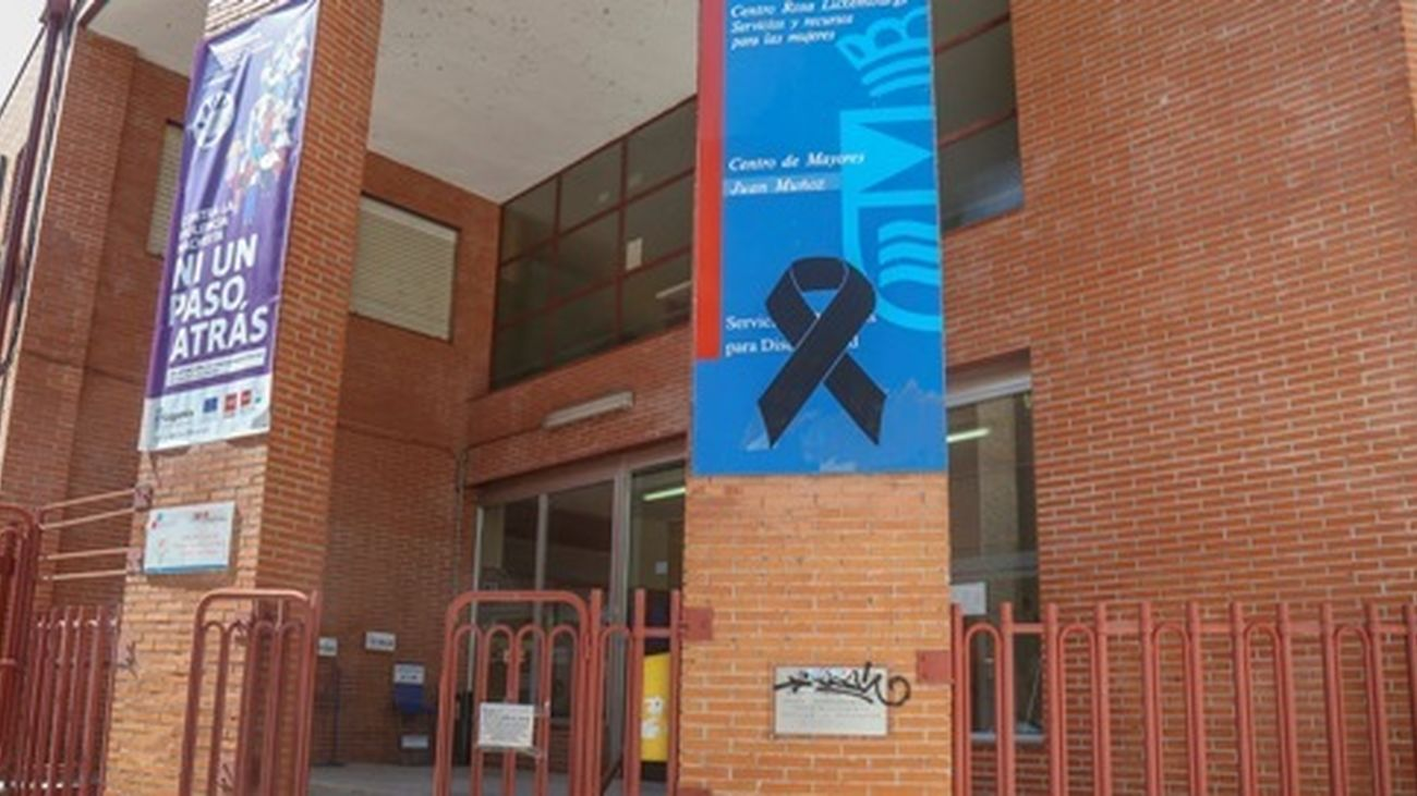 Consejos sobre sexo en el Ayuntamiento de Leganés