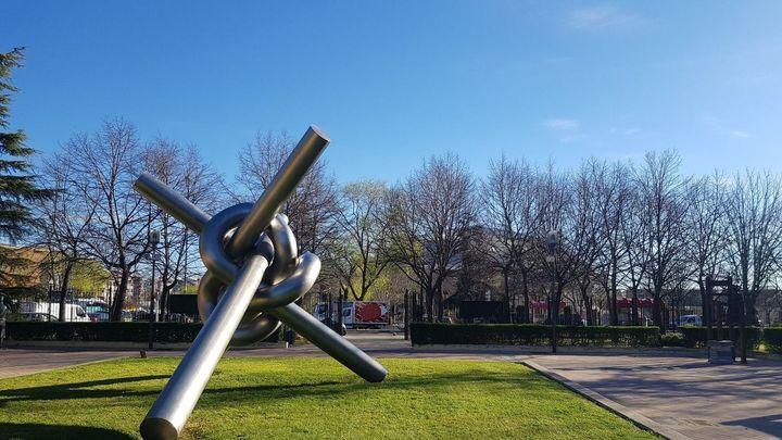 Reabre el Museo de Esculturas al Aire Libre de Leganés