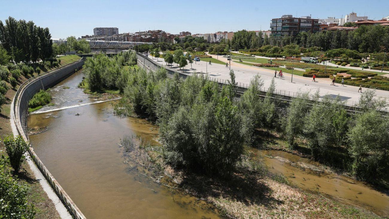 La renaturalización del Manzanares, premio de la Federación Española de Municipios