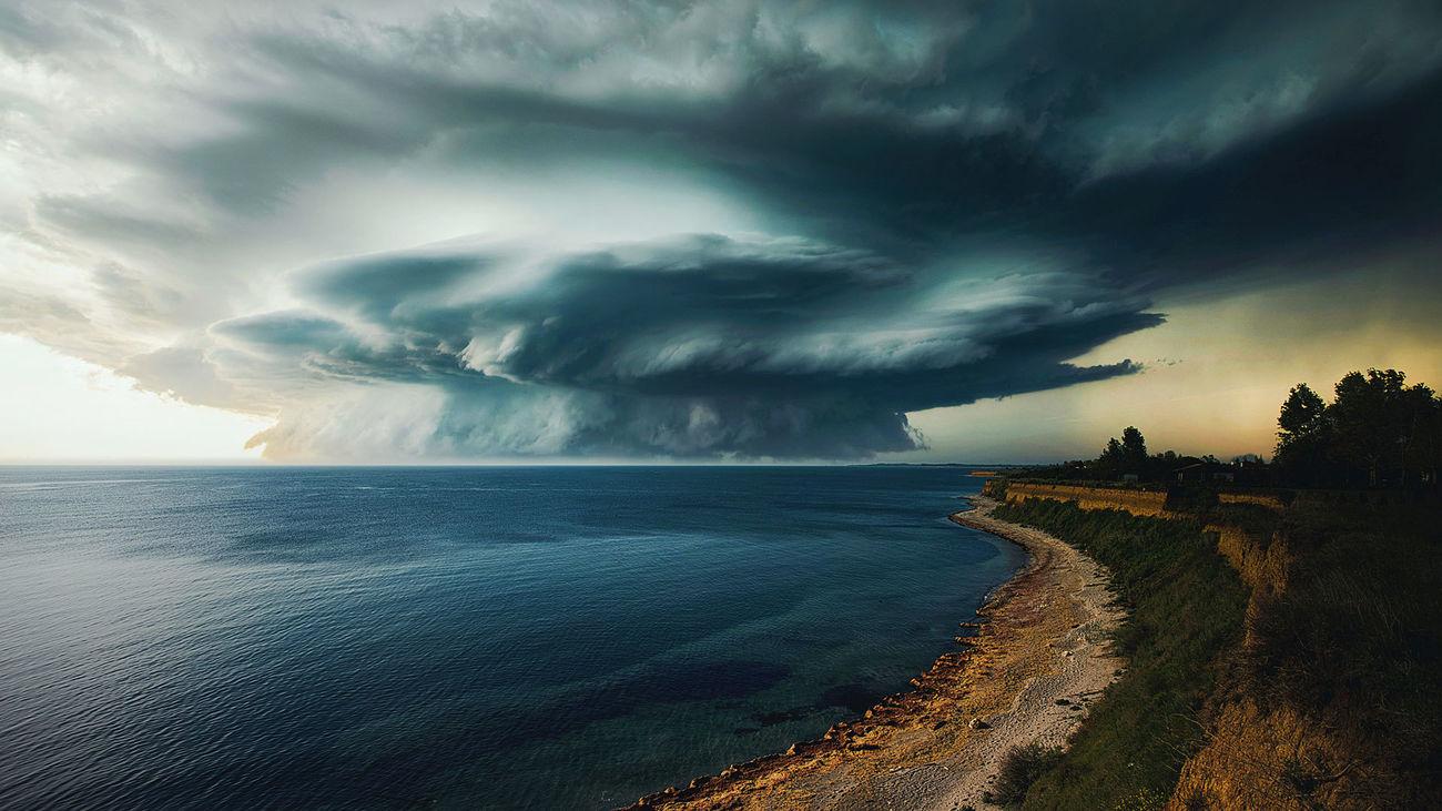 Celebramos el Día de la Meteorología con la vista puesta en los océanos