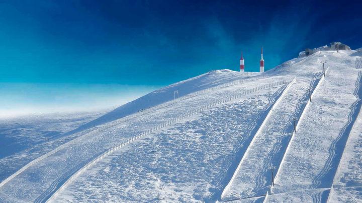 Collado Mediano reclama a Parques Nacionales salvar la estación de esquí del Puerto de Navacerrada