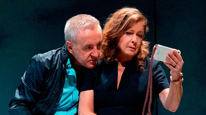 """Carlos Hipólito:  """"El teatro tiene que ser un espejo que nos haga reflexionar sobre la vida"""""""