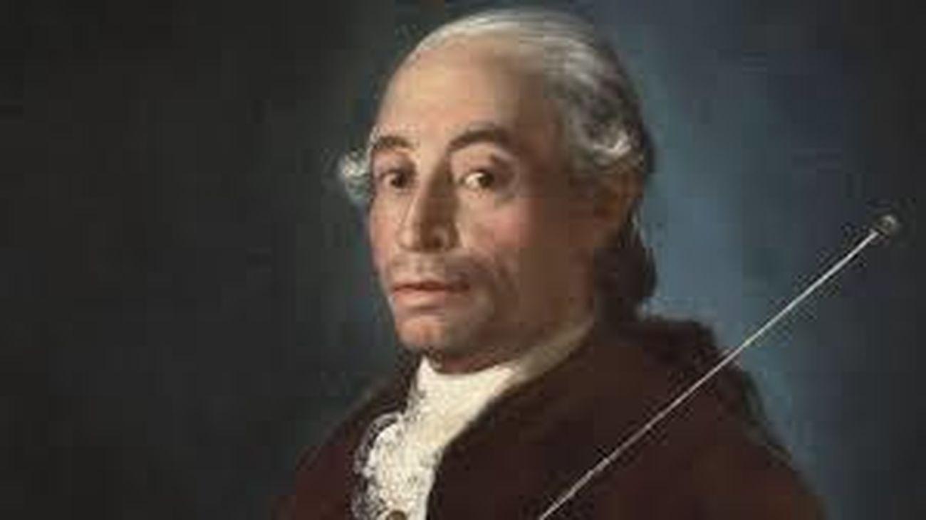 Francisco Sabatini pintado por Goya