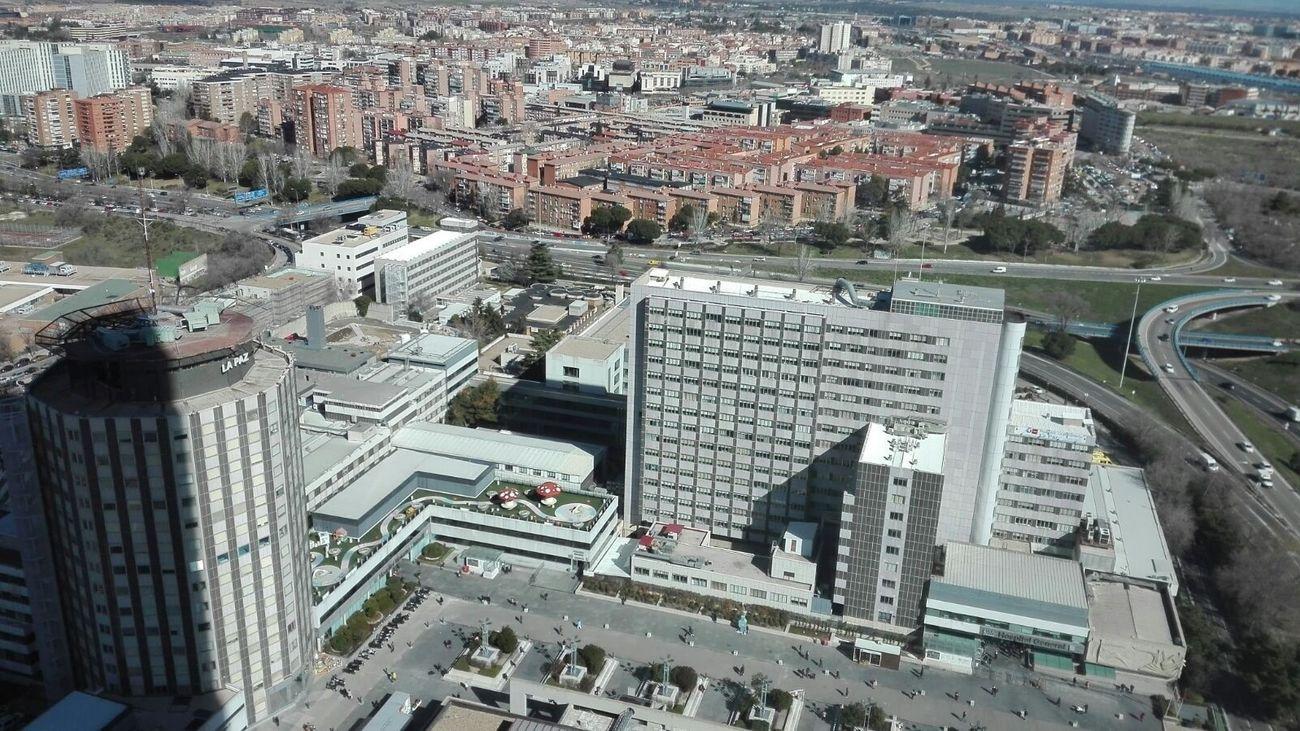 Hospital de La Paz