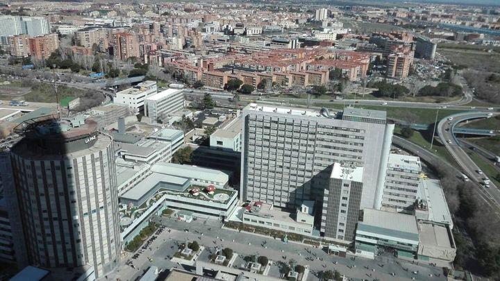 El Hospital La Paz y su reforma: arranca en marzo de 2022 y tendrá tres fases