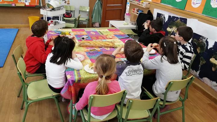 Los colegios rurales madrileños, una familia educativa que ofrece formación a 1.800 alumnos