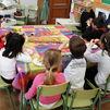 """Preocupación en las familias ante un 4-M sin colegios: """"En España la conciliación son los abuelos y abuelas"""""""