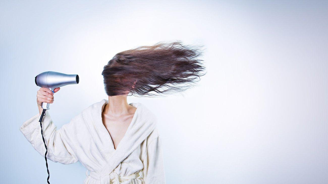 Tips para hidratar nuestro cabello en casa