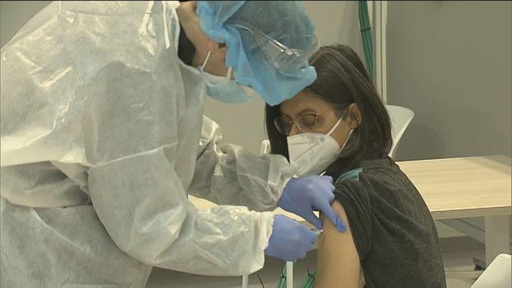 Madrid notifica 1.448  contagios  y 20 fallecidos por Covid en las últimas 24 horas