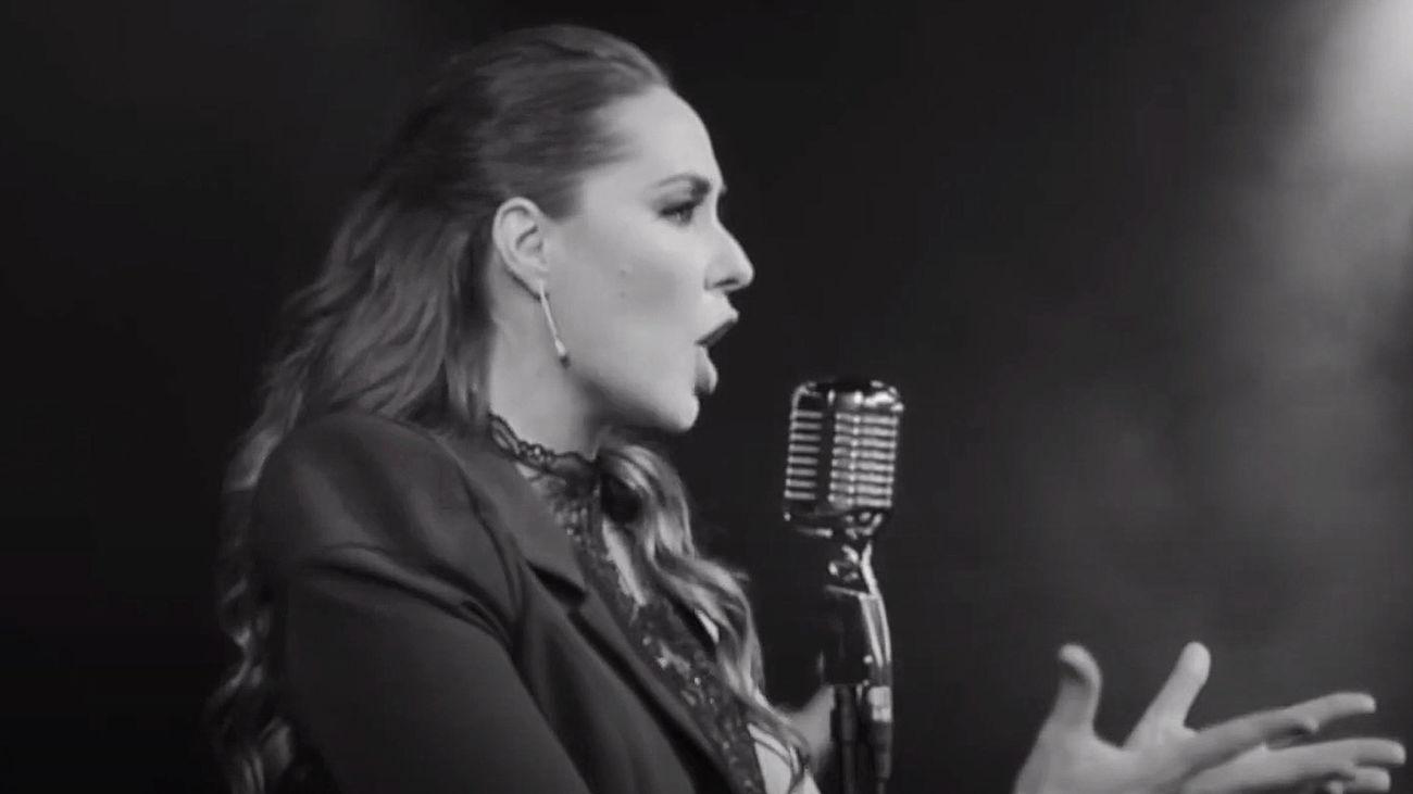 Rosario Mohedano nos presenta 'Me conformo', un adelanto de su nuevo disco
