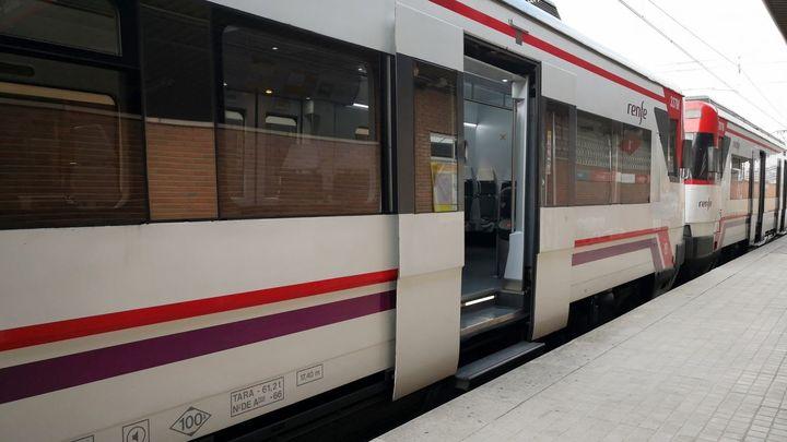Pinto cede una parcela en La Tenería para la nueva estación de Cercanías