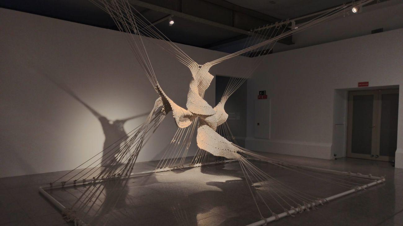 'Panorama Madrid' lleva el arte contemporáneo a CentroCentro