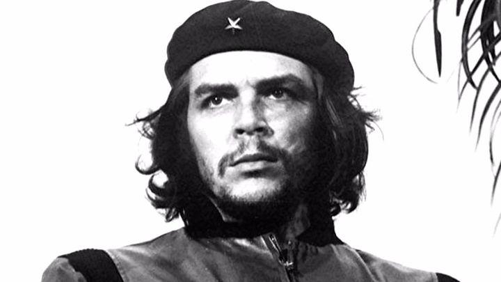 Piden retirar el nombre del Che Guevara del callejero de Fuenlabrada