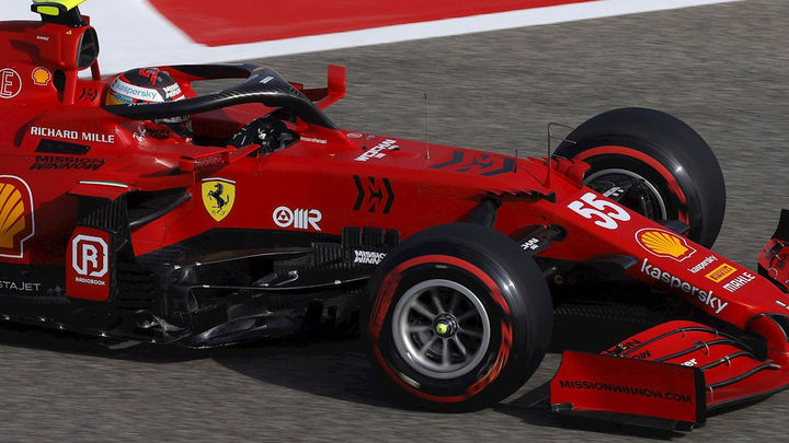 Arranca el Mundial de Fórmula Uno con Carlos Sainz y Fernando Alonso