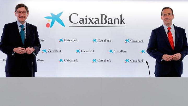 La nueva CaixaBank empezará las negociaciones con los sindicatos tras la Semana Santa