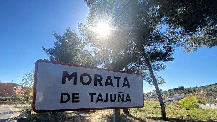 Morata y sus palmeritas salen de las restricciones en plena Semana Santa