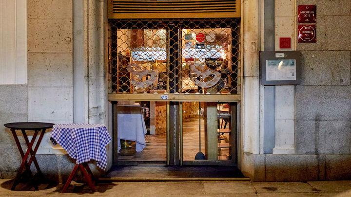"""Antonio Galán: """"Cuanto más cierren la hostelería, más fiestas privadas va a haber"""""""