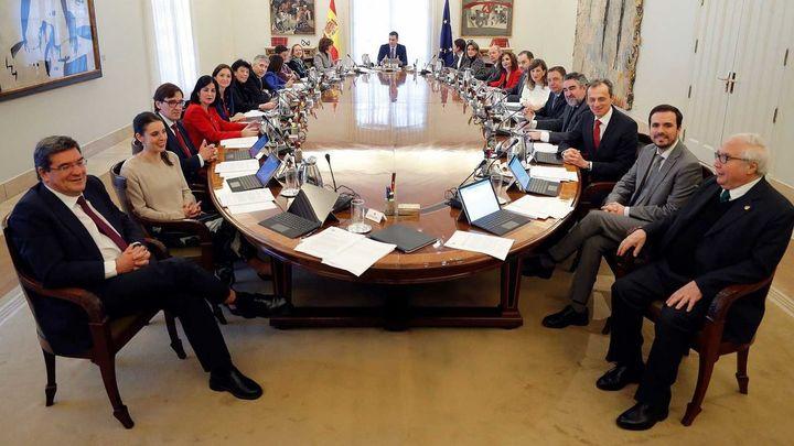 De los 4 millones de euros de Manuel Castells a los 50.000 de Yolanda Díaz